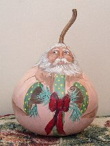 exchange gourd from Marta Jones