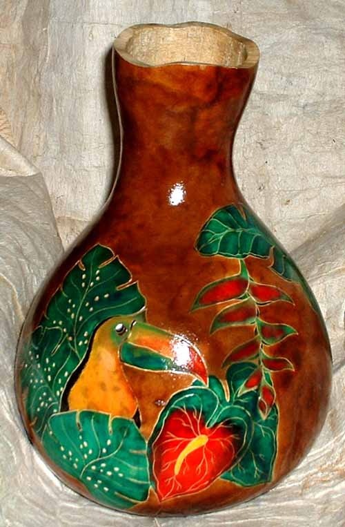 ardee gourd vase