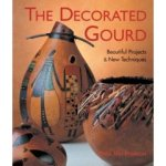 Decorating gourds